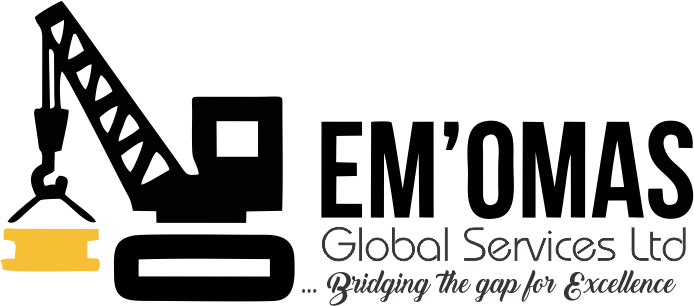 Em-Omas Global Services LTD