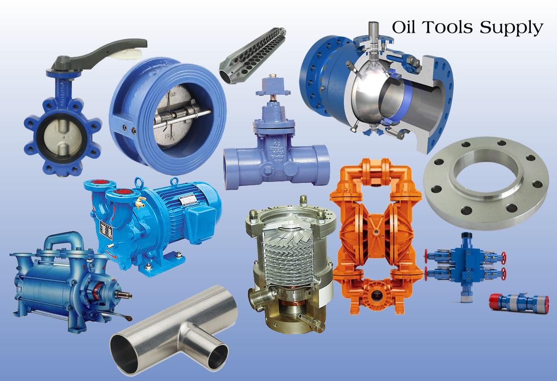 oil tools